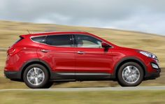 Looking at the 2015 Hyundai Santa Fe it is easy to conclude what is the purpose of this model. This large SUV is designed so it can transport up to seven passengers and the features that it offers in both interior and exterior will the impression of one much luxury vehicle.