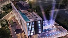 Neo Square Commercial property in Gurgaon....