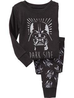 For Christmas Eve Star Wars& Darth Vader Sleep Set for Baby Toddler Boy Outfits, Toddler Boys, Kids Outfits, Pijama Disney, Baby Boy Pajamas, Boys Sleepwear, Darth Vader, Outfit Sets, Toddler Girls