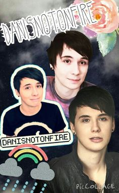A danisnotonfire wallpaper I made  Feel free to use it. Make sure to give me credit if you repost to other websites.