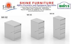 Shine Furniture menyediakan Filling Cabinet Besi modera dengan banyak pilihan , filling cabinet 2laci , filling cabinet 3 laci , dan filling cabinet 4 laci.    Ayo Hubungi Kami Segera  NANNI Marketing Gallery  SHINE FURNITURE JL.Kamal Raya Outer Ring Road Cengkareng Telp : 021 5596 3749 / 021 5595 8120 Fax : 021 5595 8120 Email : shineofficefurniture@yahoo.com Web : www.shineofficefurniture.com