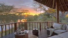 AndBeyond launches royal safari: Travel Weekly