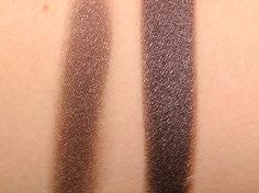 WANT!! A really neat, cool-toned brown. It looks like one of my favourite UD eyeliners. NARS Subra Dual Intensity Eyeshadow