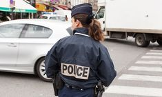 French police have been accused by The AA for cashing in on British holidaymakers ahead of Brexit by bombarding them with speeding tickets Speeding Tickets, Public Information, Farm Hero Saga, Itunes, Police, British, French, French People, French Language