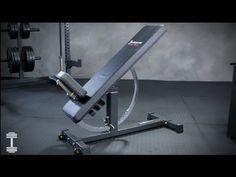 Super Bench - Best Adjustable Weight Bench - Ironmaster