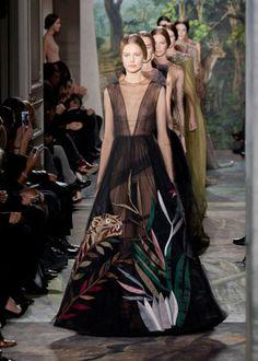 Valentino Haute Couture S/S 14