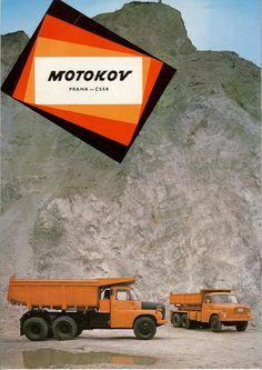 Trucks, Poland, Motor Car, Track, Truck, Cars