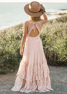 Elegant Dresses, Sexy Dresses, Dress Outfits, Casual Dresses, Girl Outfits, Formal Dresses, Flowy Dresses, Hippie Dresses, Boho Outfits