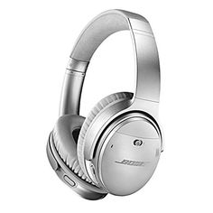 Amazon.com  Bose QuietComfort 35 (Series II) Wireless Headphones 85af1fd91c