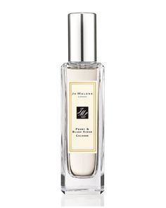 Peony+&+Blush+Suede+Cologne,+30mL+by+Jo+Malone+London+at+Neiman+Marcus.