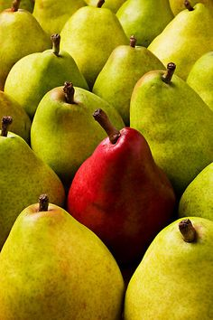 pears- would be fun to do in color pencil or water color - even oils   #springforpears and #usapears