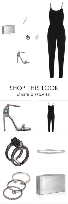 """""""Kpop music festival"""" by leafmarie ❤ liked on Polyvore featuring Stuart Weitzman, Grace MMXIII, Kendra Scott, BERRICLE, Forever 21 and Rauwolf"""