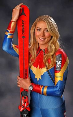 Olympic Athletes, Olympic Sports, Ski Girl, Sport Girl, Mikaela Shiffrin Hot, Triathlon Wetsuit, Bobsleigh, Alpine Skiing, Snow Skiing