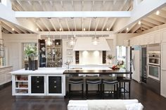 2012 House Beautiful Kitchen of the Year by Mick De Giulio