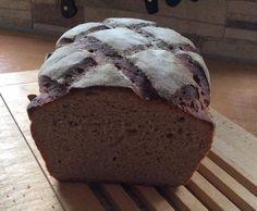 Rezept Kastenkruste für TPC-Zauberkasten von Nici1570 - Rezept der Kategorie Brot & Brötchen