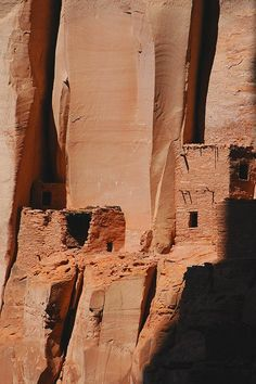 Betatakin - Ancestral Pueblo Ruin at Navajo National Monument