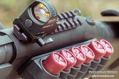 Want to build your Mossberg 930 into the ultimate home-defense/competition shotgun? Read our upgrade guide to see what you need.