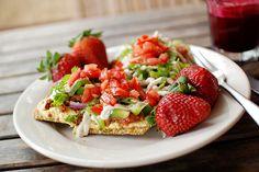 healthy snacks