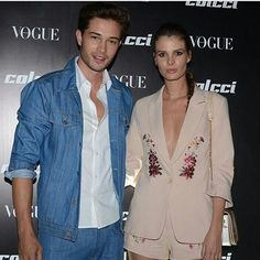 The best couple I've ever seen in my life. 💏 You are really very special to me.  love you so much. Always be happy. 😍😍😍😍💙 @jessiann_gravel  #franciscolachowski  #jessianngravel  #like4like #milolachowski #bigbang #baby  #chicolachowski #laslolachowski #먹스타그램, #먹방  #followme  #데일리룩 #bigbang #北海道 #日本 #肉 #世界 #美容師 #渋谷 #写真 #茶道 #恵比寿  #原宿 #代官山 #代 #墨 #美容室 #東京ディズニーランド #babygirlstyle