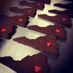 RVA cookies by Dollop