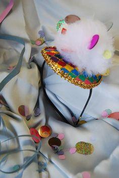 #carnaval: Colombina