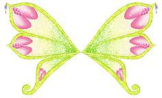Enchantix Wings Layla