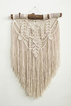 Ancestral weave