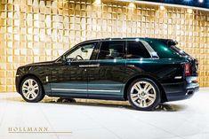 Rolls-Royce Cullinan - Hollmann - Luxury Pulse Cars - Germany - For sale on LuxuryPulse. Luxury Homes Interior, Luxury Home Decor, Interior Design, Triumph Moto, Rolls Royce Corniche, Love Wallpaper Backgrounds, Rolls Royce Cullinan, Head Up Display, Luxury Suv