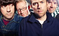 Pictures of 50 Things You Didn't Know About Blur   NME.COM