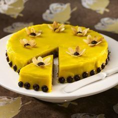 Baking Recipes, Cake Recipes, Norwegian Food, Norwegian Recipes, Let Them Eat Cake, No Bake Cake, Nom Nom, Food And Drink, Pudding