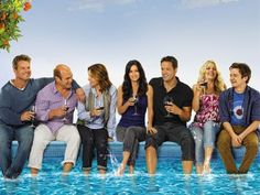 February 13, 2012 - Cougar Town