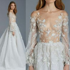 "Daily Fashion Blog ♚ on Instagram: ""Paolo Sebastian Couture S/S 2015-16."""
