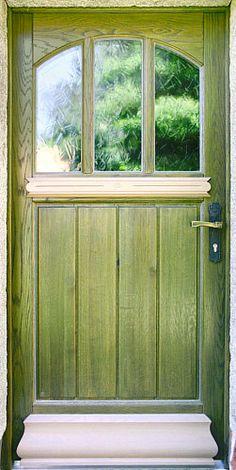 Haustüren-Kollektion von Oberlausitzer Haustüren Windows, Catalog, Ad Home, Ramen, Window
