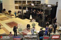 Casamento Alonso e Jessica em Umuarama - PR | Portal da Cidade