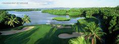 Crandon Golf Key Biscayne - Gendron Golf