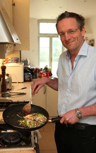 """England Develops a Voracious Appetite for a New Diet - NYTimes.com    """"The Fast Diet"""" by Dr. Michael Mosley. Intermittent fasting-- the 5:2 diet."""