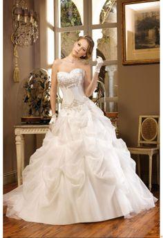 Vestidos de noiva Miss Kelly MK 141-18 2014