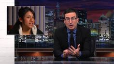 A little R-rated for a classroom...but some of the beginning would be useful to generate discussion. Last Week Tonight with John Oliver: Student Debt (HBO)