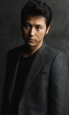 Actor Jung Woo-sung will be attending for his film Cold Eyes. Sung Lee, Jung Woo Sung, Lee Jung, Most Beautiful Man, Beautiful Eyes, Asian Actors, Korean Actors, Novel Movies, Films