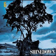 Found Fly From The Inside by Shinedown with Shazam, have a listen: http://www.shazam.com/discover/track/20099841 I really like the album art on this