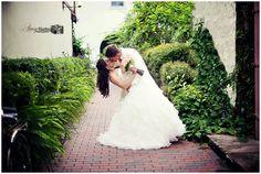 Bride and Groom |Amy Haring Photography| Wedding