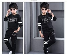 Sport Clothes Children Spring 2-pc Clothes Set Kids – Trending Accessories China National Day, Sport Outfits, Kids Outfits, Holidays In China, Cocktail Wear, Cheap Clothes Online, Outfit Sets, Women's Accessories, Winter Jackets
