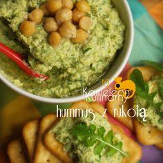 super szybkie CIASTO Z MALINAMI I BORÓWKAMI Hummus, Guacamole, Mexican, Pasta, Ethnic Recipes, Food, Essen, Meals, Yemek