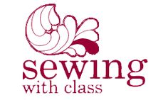 Sewing With Class