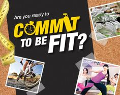 Join us in the dining hall Jan. 29 at ENMU to make your commitment to be fit in 2014!