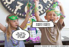 Don't party too hard while trying to find an internship! Another #blog for those who love to have fun, but need to understand how important it is to project a good image, especially on #SocialMedia. #MardiGras #Internship #VirtualInternship