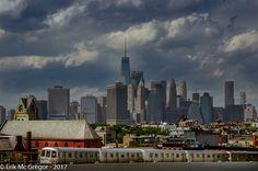 I ❤ NY - Composition Friday #PhotoOfTheDay #FreedomTower #ManhattanSkyline #skyscrapers #FinancialDistrict #trainstation #mta #commute #TrainStation #nycsubway #subway #Ftrain #stormy #cloudy #clouds #CloudySky #DowntownNYC #Manhattan #newyorkcity #NewYork #NYC #Gowanus #Brooklyn #Cityscape #streetphotography #LandscapePhotography #Photography #NikonPhotography #Nikon #2017 #ErikMcGregor   © Erik McGregor - erikrivas@hotmail.com - 917-225-8963