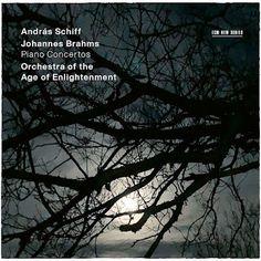 Brahms Piano Concertos Andras Schiff