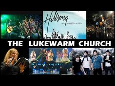 THE LUKEWARM CHURCH. The church at Laodicea was a church that had lost its zeal. Much bragging went on - but it was an unholy mixture. This church was spiritually bankrupt and sickly. Apathy is a serious spiritual virus. Our Lord rebuked the backslidden, worldly church. We see the signs today, in churches where Biblical separation is neglected and people settle for the superficial. Rather, may we have a holy desperation for a gutsy Christianity - and be a people sold out for Him.