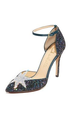 Charlotte Olympia Twilight Princess Pumps | SHOPBOP